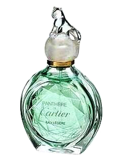 La Panthere Cartier perfume  a fragrance for women 2014