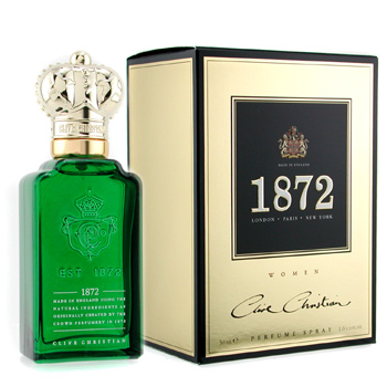 1872 for Women от Clive Christian