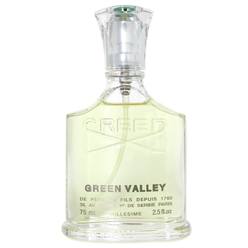 Green Valley от Creed