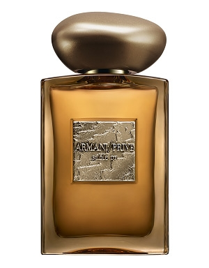 Armani Prive Sable Or от Giorgio Armani
